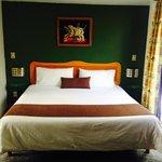 Grupo Kings Suites - Bosques de Duraznos 78 Foto