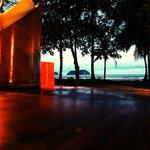 Bei Kerzenlicht und direkt am Strand: Ein Besuch beim El Lagarto hat zweifellos etwas, was die m