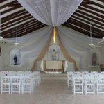Maroma-chapel