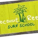 Coconut Reef Surf School- St Maarten!