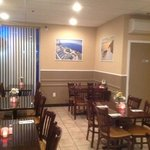 Jimmys Greek American Restaurant
