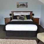 Foto de Coromandel Seaview Motel Style B&B