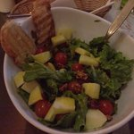 Fuego salad