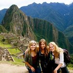 Machu Picchu with KB Tambo Tours!