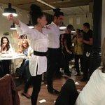 Baile griego