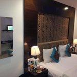 Hotel Arjun-1, New Delhi.