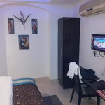 Hotel Arjun-2, New Delhi.
