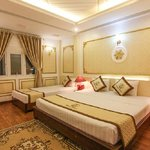 Thaison Palace Hotel- Family Suite