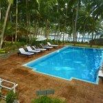 Photo de Coconut Bay Beach Resort