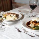 Elegant Dinner for Two
