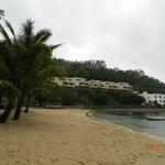 Foto de Shell Bay Hotel