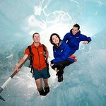 Photo provided by Franz Josef Glacier Guides