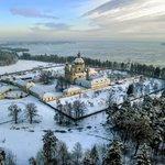 Hospitality complex MONTE PACIS in Pažaislis Monastery