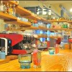 Mikron coffee corner