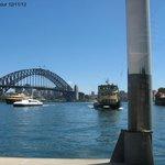Sydney Harbour Ferries