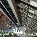 Общая концепция отеля