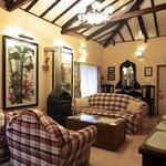 Falconer's Lounge