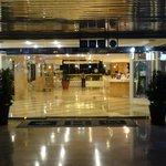 Hôtel H10 Las Palmeras juillet 2013