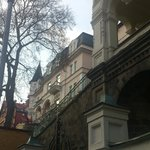 Hotel Eliska Foto