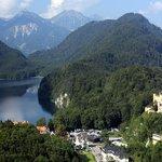 Озеро Альп