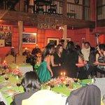 Foto de Casa de Citas Restaurante
