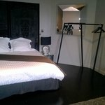 Our beautiful suite in Le 5, Beanue