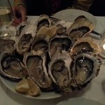 fabulous oysters!