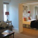 """The """"Heron"""" bedroom suite"""