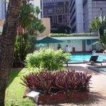 garden federal hotel KualaLumpur.