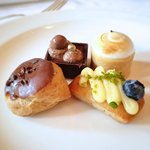 Brasserie Les Saveurs의 사진