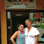 Foto de Habla Ya Spanish Courses & Ecotourism