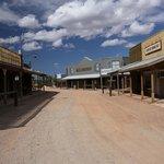 Apache Spirit Ranch view