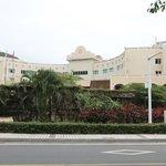 Отель Кактус