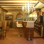 "Restaurante Merindad de Olite "" Enoteca-Winebar"""