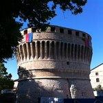 Rocca Torrione