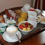 Breakfast, Per Favore