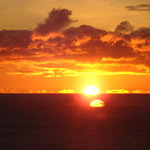 Nos lever de soleil