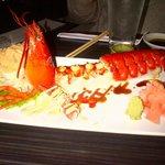 special : lobster roll