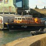 Poole harbour patrol