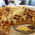 Worst Waffle Award