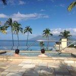 Serenity pool - yes please!