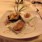 One of the fabulous deserts