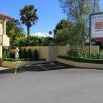 Tuscany Gardens Motor Lodge Foto