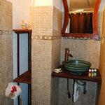 Uno de nuestros baños