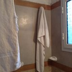 Toallón de baño