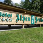 Photo of Hotel Alpen Residence