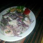 Restaurante Chiwake