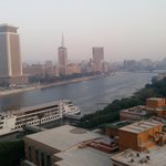 Nile's view