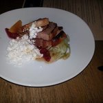 Bacon appetizer incredible!