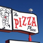 The Pizza Place- Stephenville